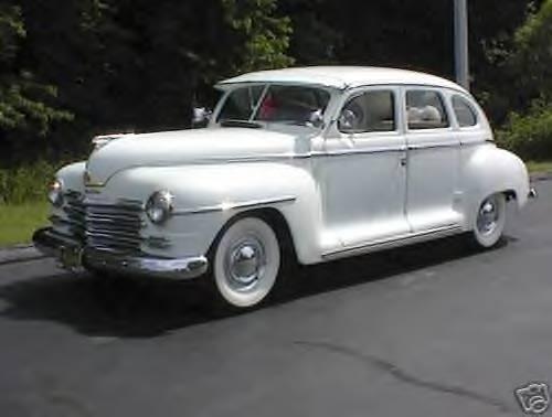 Santanoriess 1948 plymouth 2 door sedan for 1948 plymouth 4 door sedan